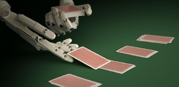 дилер-робот