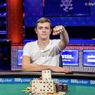 Беларус Артур Рудзянков выиграл WSOP Event# 58 No-Limit Hold`em за 1 500$