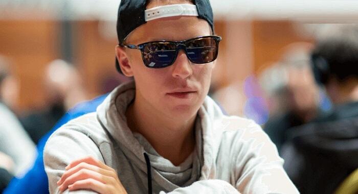 шведские игроки тимплей в покере