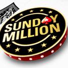 Новый чемпион Sunday Million стал богаче на 180 000$
