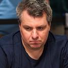 Андрей Заиченко в числе лидеров турнира WSOP 50 000$ Players Championship