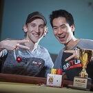Самые популярные зарубежные покерные стримеры