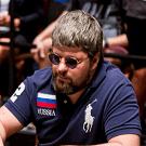 Россиянин Алексей Рыбин – серебряный призёр турнира WSOP 25 000$ Pot-Limit Omaha