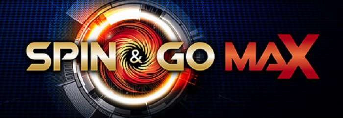 PokerStars запустили Spin&Go Max
