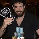 Ник Шульман – чемпион турнира SHRPO 50 000$ Super High Roller