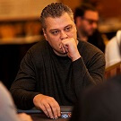 Сергей Рыбаченко слил весь банкролл на ПокерДоме