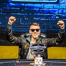 Анатолий Филатов выиграл турнир хайроллеров на German Poker Championships