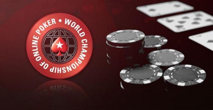 PokerStars анонсировали WCOOP