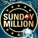 Sunday Million: Tomati25 выиграл 228 000$ после продолжительного хедз-апа