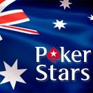 Австралию покидает PokerStars