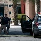 Копы подстрелили покериста в Лас-Вегасе