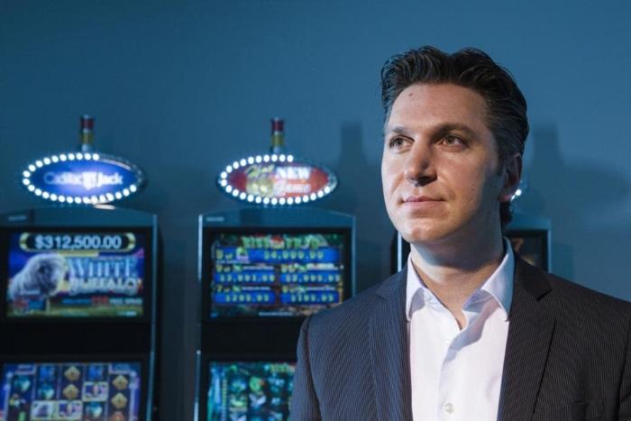 Продажа PokerStars