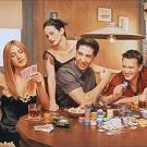 Плюшки для кухонного покера