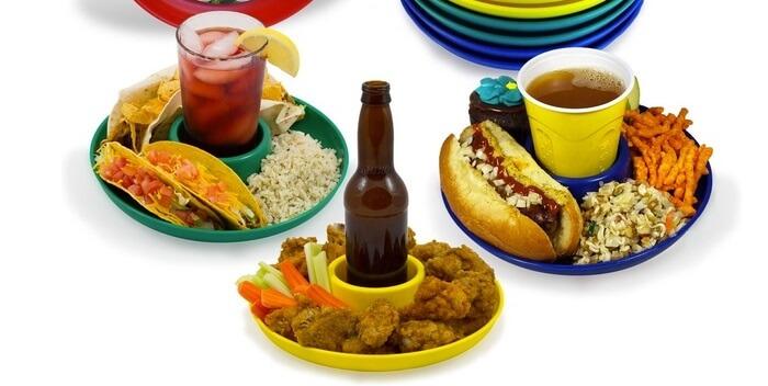 Подставка для еды и напитков