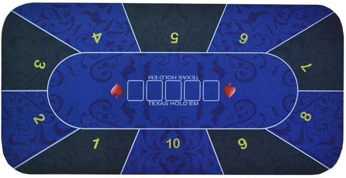 покерное Покрытие для стола