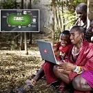 Кто и как играет в онлайн-покер в Африке