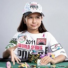 Стоит ли учить ребенка игре в покер?