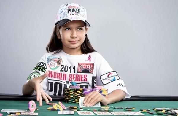 Онлайн игра покер для детей механизм казино в майнкрафт
