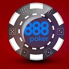 888Poker запустили формат Flopomania