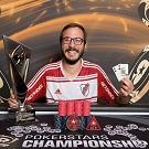Покеристы, которые раскрутились с одного блайнда и выиграли турнир