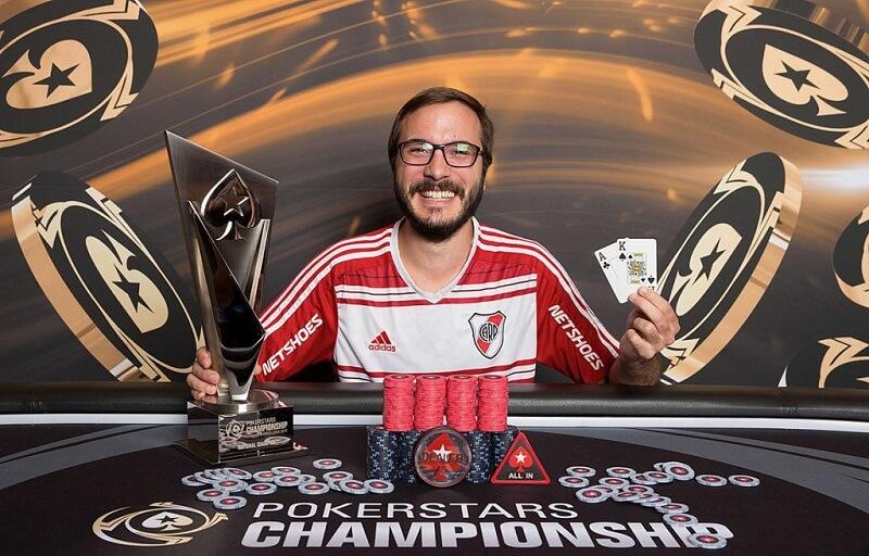 Педро Кайрат чемпион