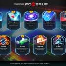 Power Up вернулся на PokerStars