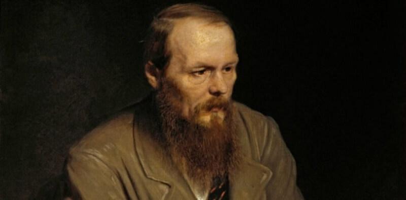 Достоевский - игрок