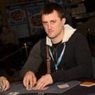 Украинец занял 8-е место в турнире PokerStars Festival Bucharest Main Event
