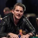 Новое пари в мире покера: в этот раз Джо Инграм должен проплыть целую милю