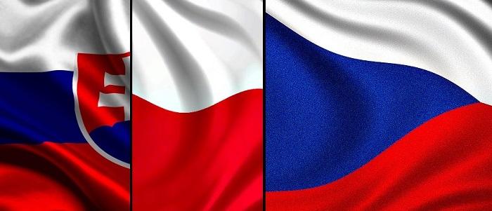 Словакия, Польша и Чехия будут блокировать нелицензированных игровых операторов