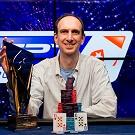Эрик Сайдел лучший игрок в покер всех времен?