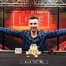Дэвид Лака – чемпион турнира хайроллеров MILLIONS Russia