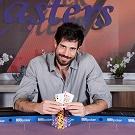 Определился первый чемпион новой турнирной серии Poker Masters