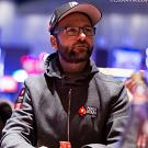 Раст, Негреану и Хольц нацелены на победу в турнире Poker Masters за 100 000$