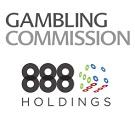 888Holdings оштрафованы на 7.8 миллионов фунтов