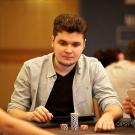 Александр «fNx_R» Трофименко второй в турнире WCOOP