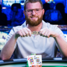 Ник «caecilius» Петранджелло – чемпион турнира хайроллеров WCOOP