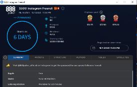 888poker screenshot