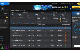 Скриншот 888poker