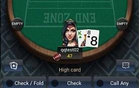 PokerBros capturas de tela