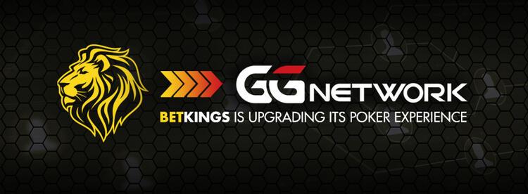 BetKings в GGNetwork