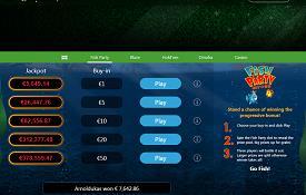 PokerLoco screenshot