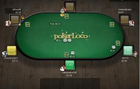 PokerLoco (closed) screenshot