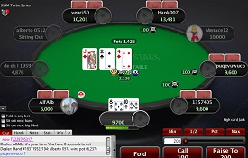 Скриншот PokerStars