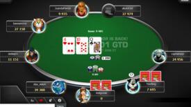 Скриншот PokerKing