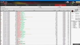 PokerStars.es screenshot