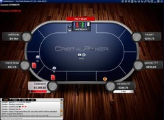Cristal Poker screenshot