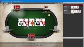 Winamax Poker screenshot