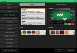 PokerDom screenshot