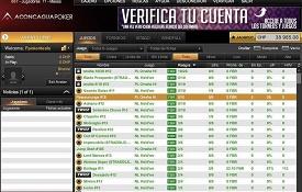 Скриншот Poker De Las Americas